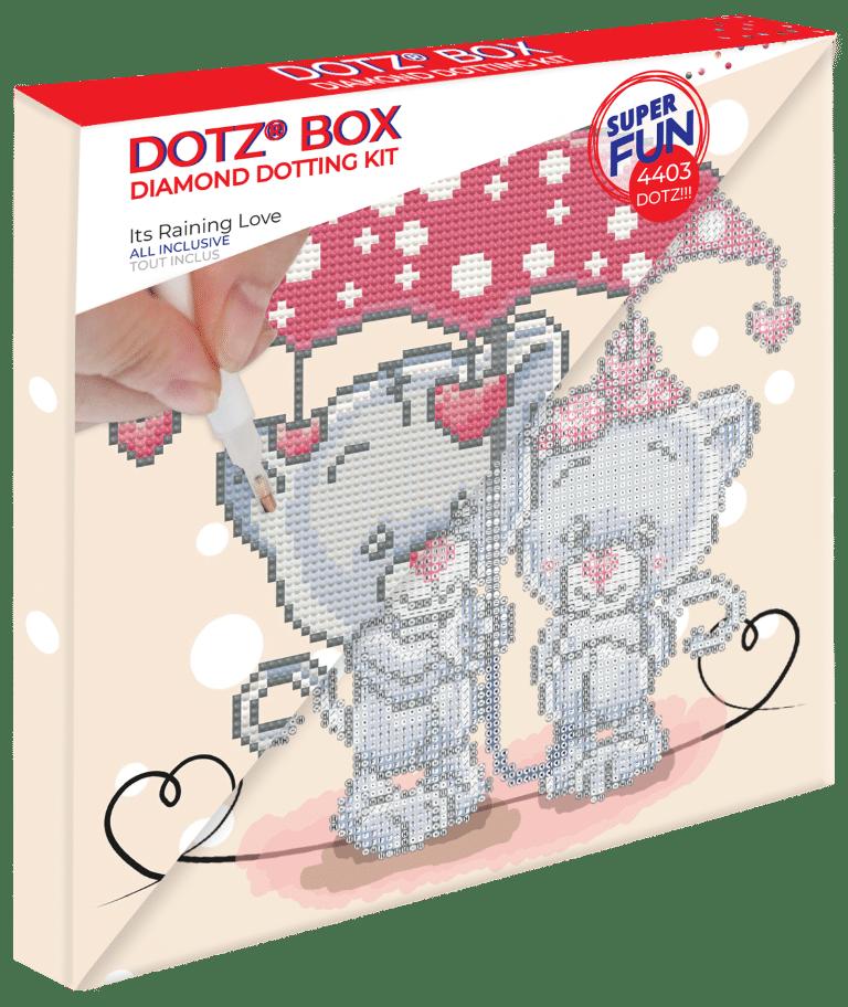 DBX.005 Packaging