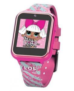 SMAR355001-Kinder Smart Watch LOL Bradnunit