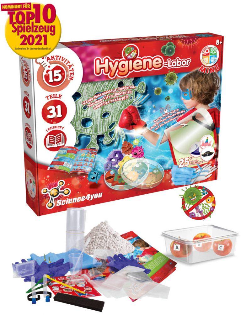 SCIE537824-Hygiene Labor Brandunit