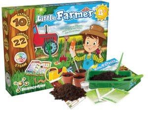 SCIE537835-Kleiner Farmer Brandunit