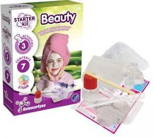 SCIE537845-Beauty Studio Starter Set Brandunit