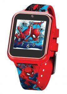 SMAR106001-Kinder Smart Watch Spider-Man Brandunit